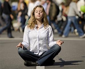 Mindful Therapist