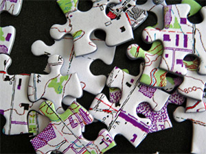 Real Problem Puzzle