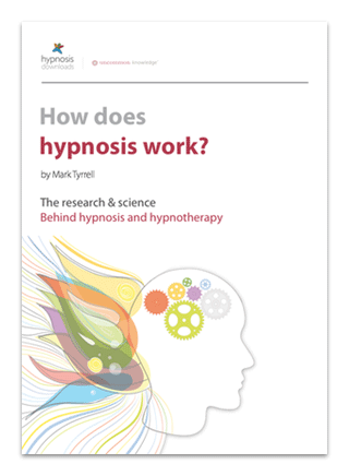 Free Hypnosis Research eBook