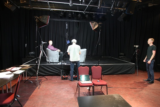 Image of Video Training