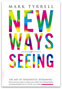 New Ways of Seeing ebook cover