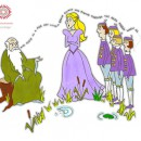 Princess and Storyteller