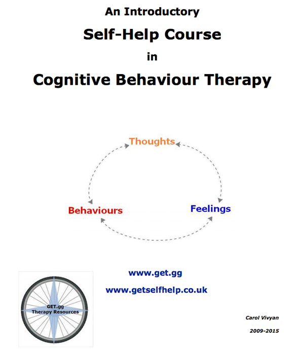 Top 10 CBT Worksheets Websites – Cognitive Therapy Worksheets