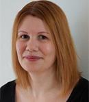 Geraldine Oxenham