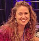 Kristin Rodreick Wilson