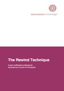 Rewind Technique Training book cover