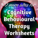 10 more sites for CBT worksheets