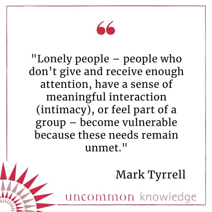 Mark Tyrrell's quote