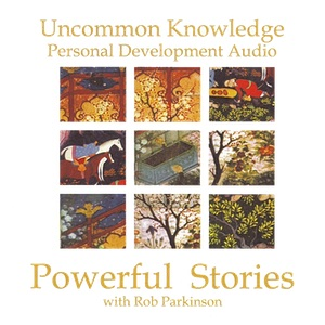 Powerful Stories cover image
