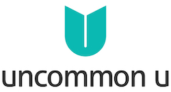 Uncommon U logo