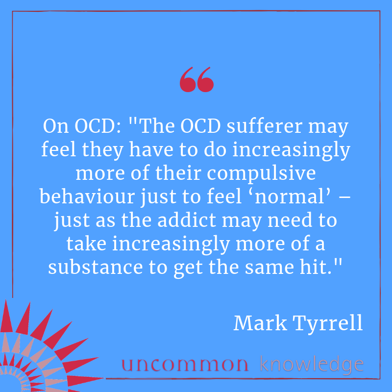 4 great therapy techniques for treating OCD