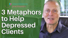Clear-Thinking-Out-Loud-Podcast-032-metaphors-for-depressed-clients